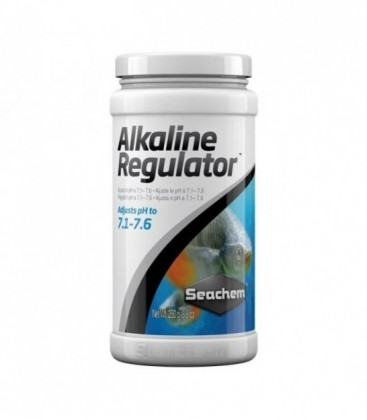Seachem Alkaline Regulator 250g (SC-99)
