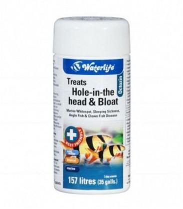 Waterlife Octozin 21 tabs WL244 fish medication