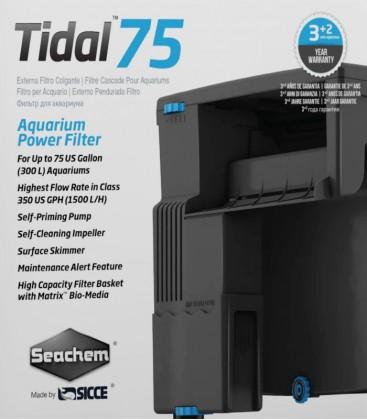 Seachem Tidal 75 Aquarium Power Filter