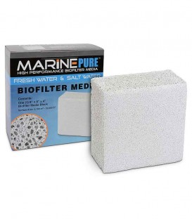 MarinePure Bio Filter Media Block