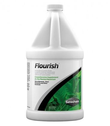 Seachem Flourish 2L (SC-518) Aquatic Plant Supplements