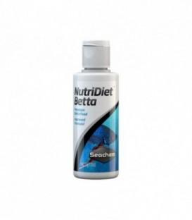 Seachem Nutridiet Betta 30g Probiotics (SC-4)