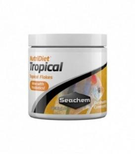 Seachem Nutridiet Tropical Flakes 30g (SC-1082)