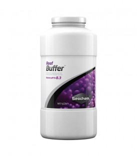 Seachem Reef Buffer 1kg (SC-677) pH conditioner