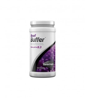 Seachem Reef Buffer 250g (SC-676) pH conditioner
