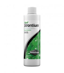 Seachem Reef Strontium 250ml (SC-376)