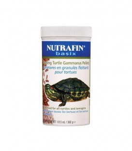 Nutrafin Turtle Pellets 360g (A7428)
