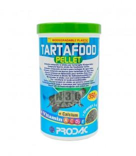 Prodac Tartafood Pellet Turtle Feed 350g PD-TARP1200