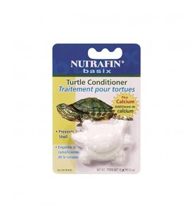 Nutrafin Turtle Conditioner (A7510) Calcium Supplement