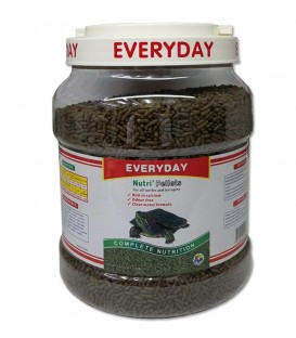 Everyday Turtle Pellets Nutri Food 913g (FF005)