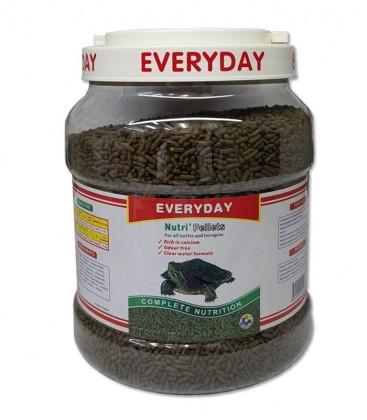 Everyday Turtle Pellets Nutri Food 913g (FF005)