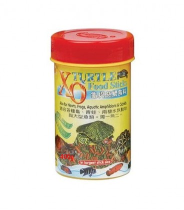 Ocean Free XO Turtle Food Sticks 400g (PD323)