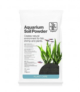 Tropica Aquarium Soil Powder 3L