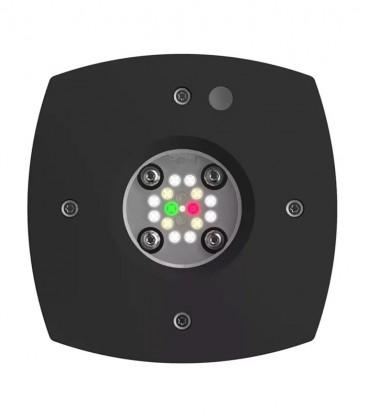 AI Prime Freshwater LED Lighting (Black)