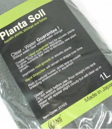 ANS Planta Aquarium Soil 1L (Made in Japan) A21105