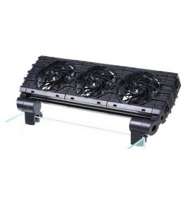 ISTA Arrayed Aquarium Cooling Fan (Triple)