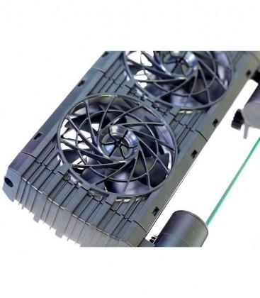 ISTA Arrayed Aquarium Cooling Fan (Triple)