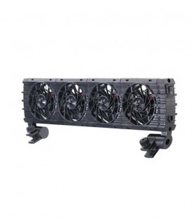 ISTA Arrayed Aquarium Cooling Fan (Four)