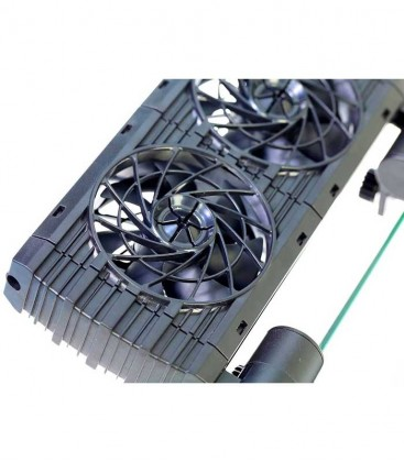 ISTA Arrayed Aquarium Cooling Fan (Six)