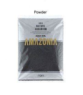 ADA Aqua Soil Amazonia 3L (104-051) Substrate Powder Type