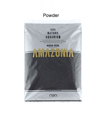 ADA Aqua Soil Amazonia 9L (104-041) Substrate Powder Type