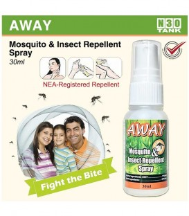AWAY Mosquito Repellent 30ml