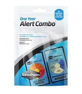 Seachem Alert Combo 1 Year Pack (SC-13)