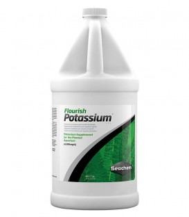 Seachem Flourish Potassium 4L (SC-469)