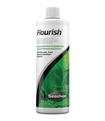 Seachem Flourish 500ml (SC-513)