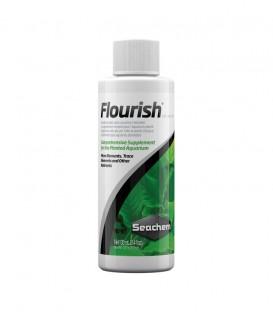 Seachem Flourish 100ml (SC-515)