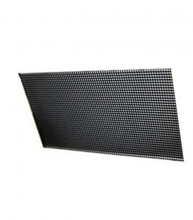 N30 Egg Crate Louvre Cover - Black