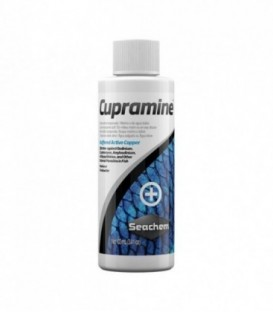 Seachem Cupramine 100ml (SC-565)