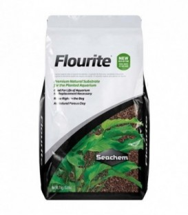 Seachem Flourite 7kg (SC-495)