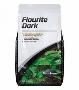 Seachem Flourite Dark 7kg (SC-3735)