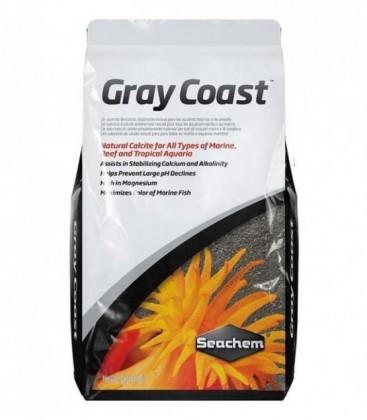 Seachem Gray Coast 10kg (SC-3626)