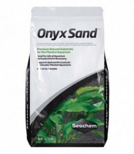 Seachem Onyx Sand 7kg (SC-3505)