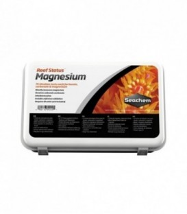 Seachem Reef Status - Magnesium (SC-924)