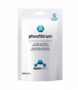 Aquavitro Phosfiltrum 50G Bagged (SC-7720)