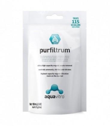Aquavitro Purfiltrum 100ml Bagged (SC-7751)