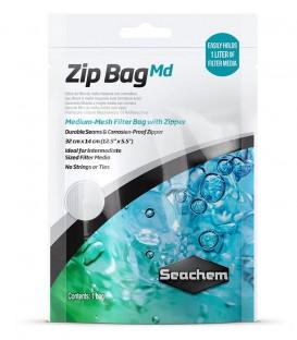 Seachem Medium Zip Bag (SC-1521)