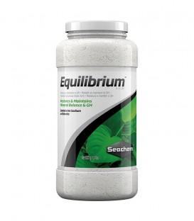 Seachem Equilibrium 600g (SC-443)