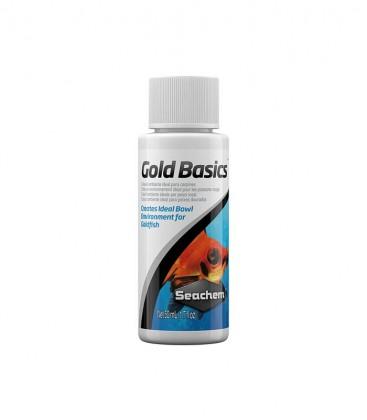 Seachem Gold Basics 50ml (SC-404)