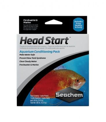 Seachem HeadStart (SC-1125) aquarium conditioners