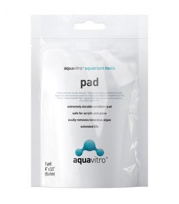 Aquavitro Pad (SC-7002) - scrub algae off glass and acrylic aquarium