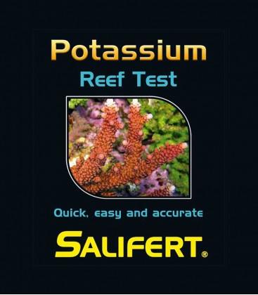 SALIFERT Potassium Reef Test Kit