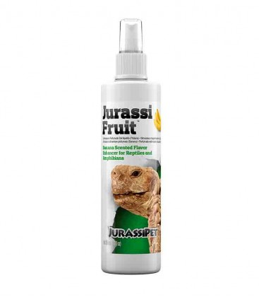 JurassiPet JurassiFruit Banana 250ml (SC-8116)