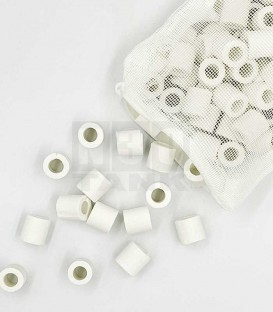 N30 Premium Bio White Filter Media (Aquarium Bio Filtration)
