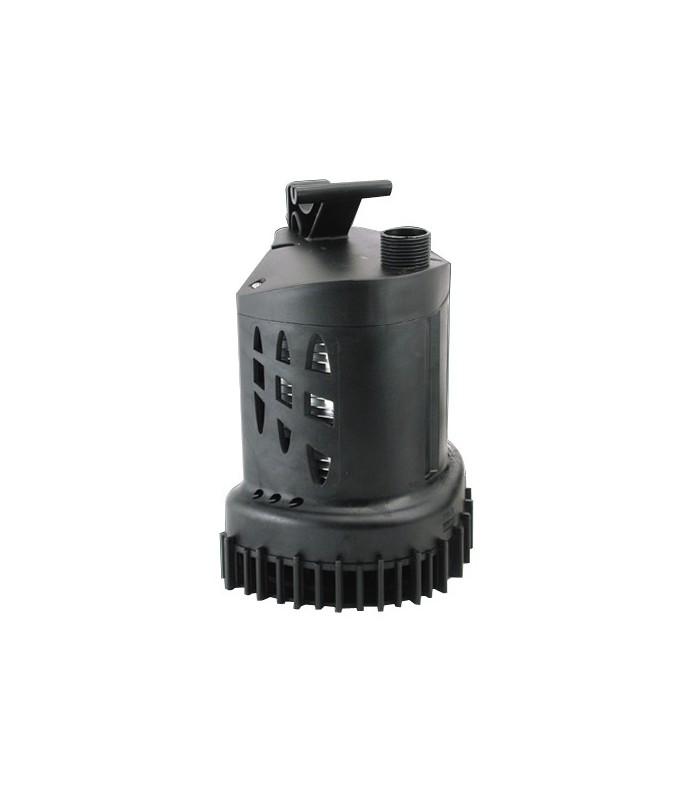 Master dw 8000 pond pump waterfall external filter pump for External pond filter with pump