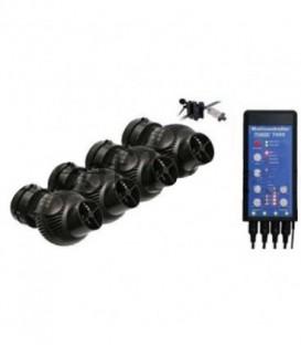 Tunze Turbelle Stream Kit TS48 - Four Stream 6105 + MultiController 7095