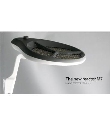 TWINSTAR Reactor replacement (M5)